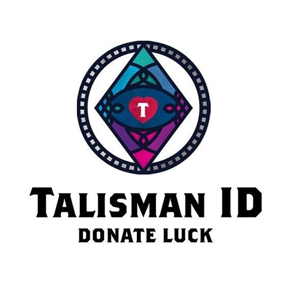 传统徽标logo设计-T初始带有复杂的彩色边框徽标logo