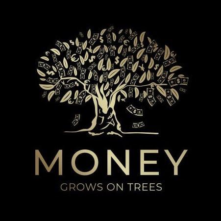 艳丽金色logo设计