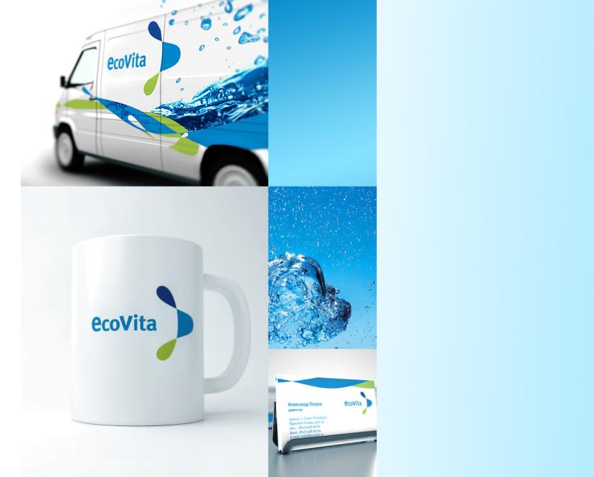Ecovita水处理设备工程公司loogfun88乐天使备用和企业vifun88乐天使备用,两滴水滴的动态融合过程
