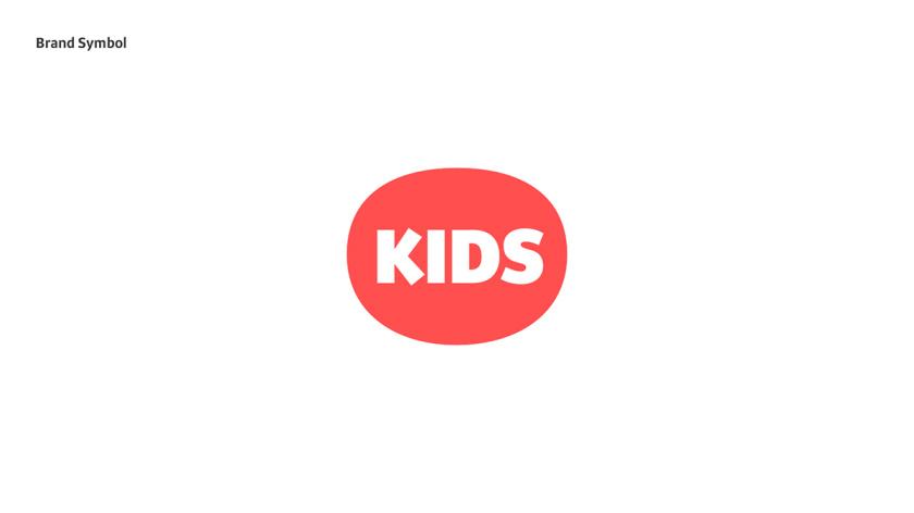 Kakao 卡考儿童品牌体验设计-吉祥物设计