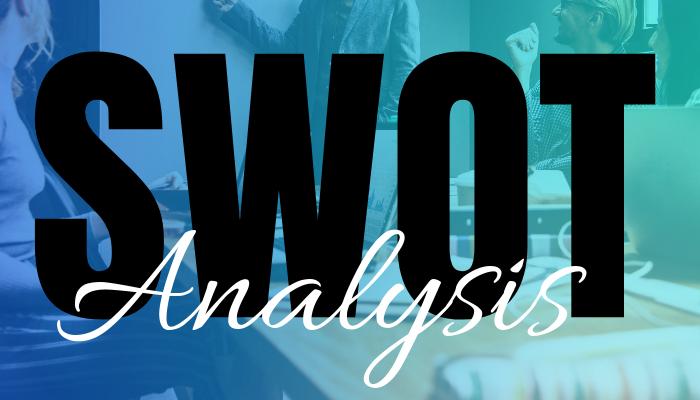 如何通过SWOT分析建立一个成功的品牌