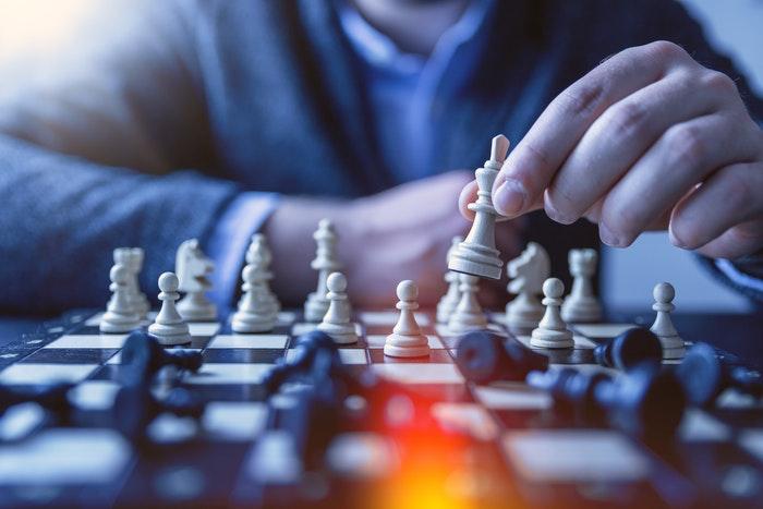 SWOT分析-机遇与威胁