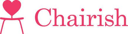 最佳logo设计示例-巧妙地使用符号-椅子和心符号