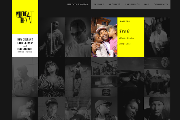 网站设计中建立视觉层次结构的6个原则-颜色和色调