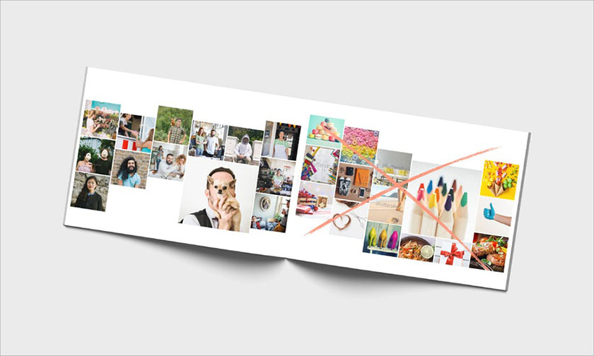品牌形象:如何选择图像来代表您的企业