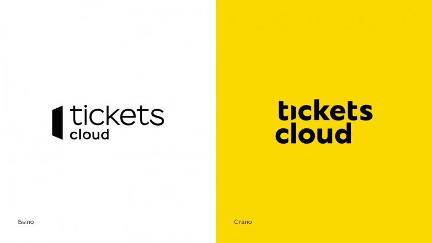 """""""好玩的小丑""""品牌原型视觉形象设计:Ticketscloud-门票销售服务品牌logo-vi视觉设计"""
