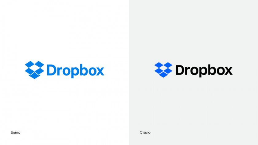 """""""创造者""""品牌原型视觉形象设计:Dropbox-云存储品牌logo-vi视觉设计"""