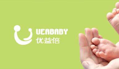 优益倍婴儿护肤品万博安卓版LOGO万博网页版手机登录包装万博网页版手机登录