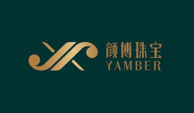 yamber颜博珠宝logo万博网页版手机登录