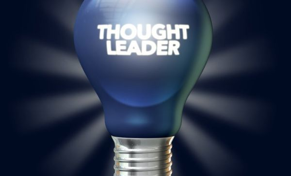 B2B品牌如何通过思想领导取得成功