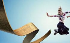 菲林格尔木地板系列产品促销活动