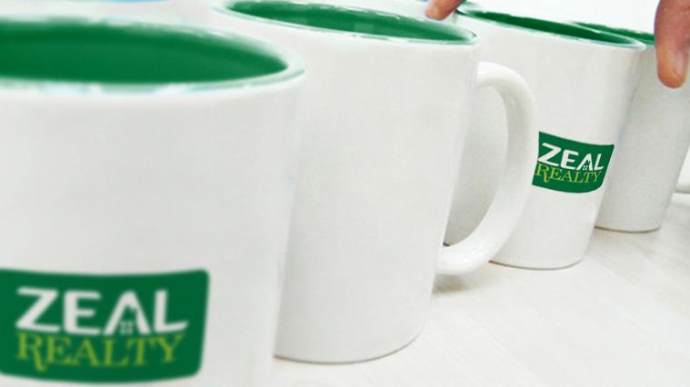 志远地产标志设计-上海标志设计公司