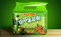 上海包装设计公司-雨润食品包装设计