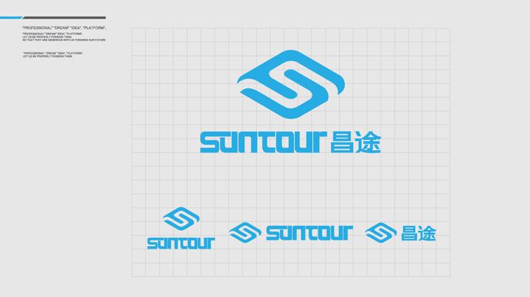 昌途汽车配件标志设计 包装设计-上海尚略广告汽配品牌策划公司广告设计公司包装设计公司