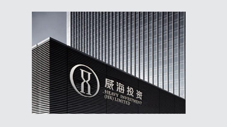 威海投资公司金融品牌VI设计-上海VI设计公司9