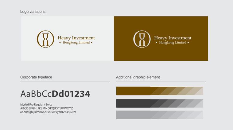 威海投资公司金融LOGO设计-上海LOGO设计公司-上海金融品牌策划设计公司4