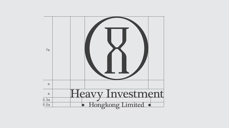 威海投资公司金融LOGO设计-上海LOGO设计公司-上海金融品牌策划设计公司2