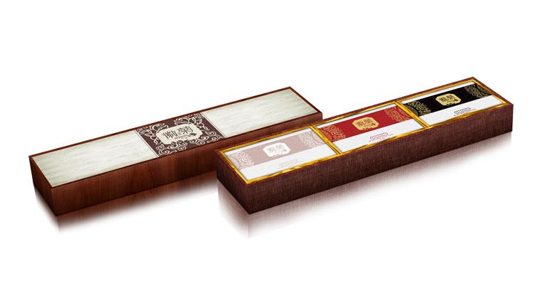 13庆元堂菊花茶茶叶包装设计-上海品牌包装设计公司