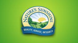 Natrue's Sunshine 自然阳光