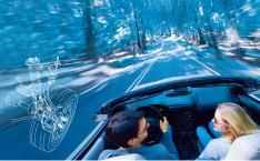 舍弗勒Ruville路维汽车零部件品牌形象广告设计