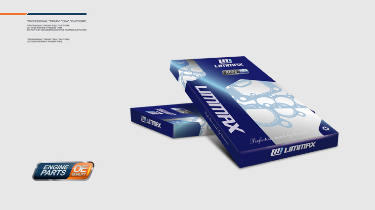 Limmax力脉汽车配件零部件品牌中英文命名,标志设计,包装设计--上海尚略广告汽配品牌策划公司广告设计公司包装设计公司