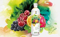 蜀陈香水果酵素保健饮品包装万博网页版手机登录