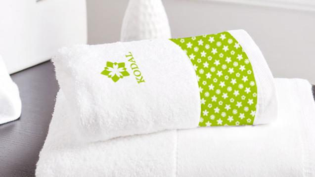Kodal可代尔抗菌用品品牌商标设计(毛巾袜子口罩)-上海商标设计公司