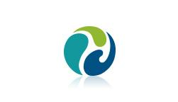 恒洁生物科技公司LOGO万博网页版手机登录VI万博网页版手机登录
