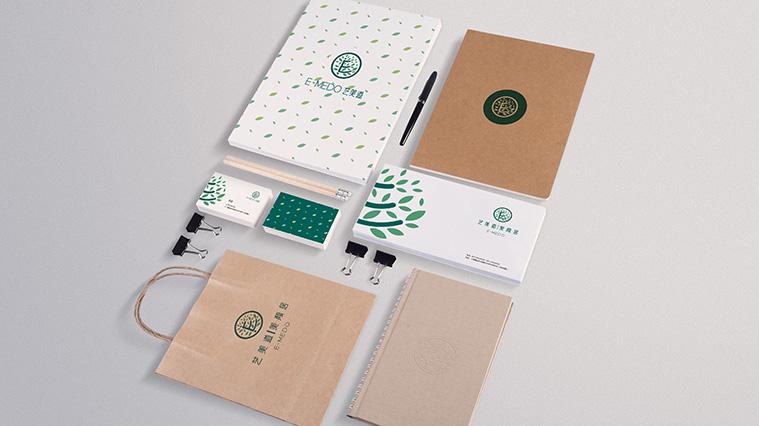 上海VI设计公司做好品牌VI应用设计需注意的事项
