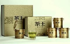 徽府茶行茶王茶叶礼盒包装万博网页版手机登录-上海茶叶包装万博网页版手机登录公司