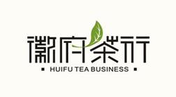 徽府茶行茶叶品牌设计