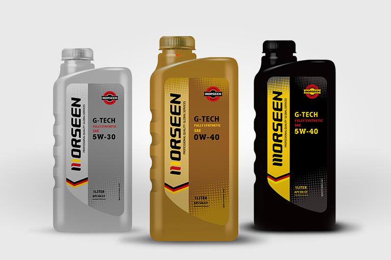 MORSEEN魔胜润滑油包装设计-上海包装设计公司1