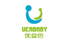 优益倍婴儿护肤品万博安卓版LOGO万博网页版手机登录商标万博网页版手机登录-上海LOGO万博网页版手机登录公司