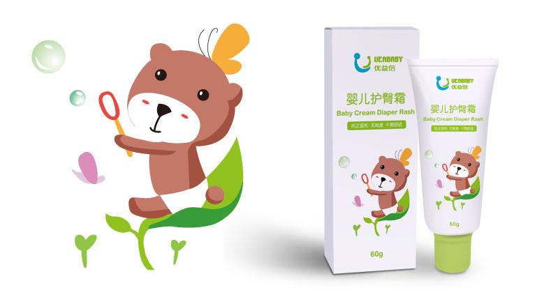 UEABABY优益倍婴儿护肤品包装fun88乐天使备用-上海婴童包装fun88乐天使备用公司7