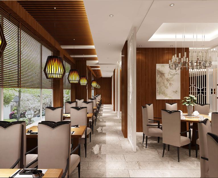 华萃碗碗香粥中式餐饮品牌VI设计与餐厅SI空间设计--上海餐饮品牌VI设计公司7
