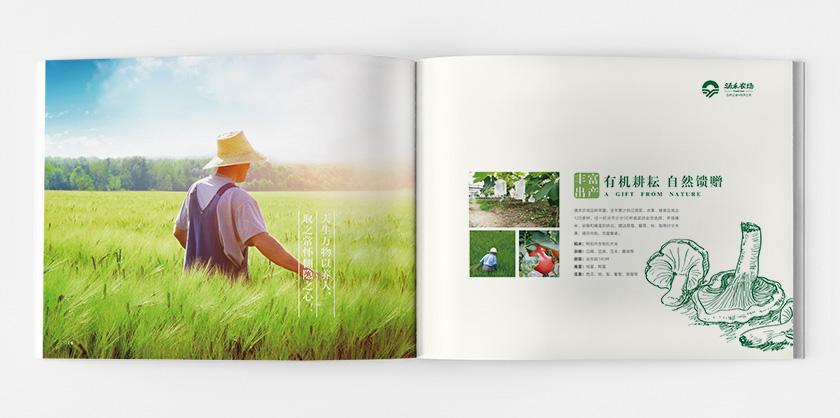 涌禾农场宣传画册fun88体育手机fun88乐天使备用