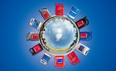 ACDelco/AC德科润滑油年度品牌全案策划设计服务