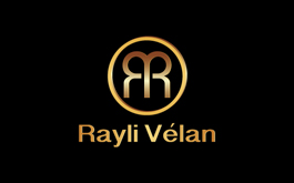 Rayli velan 瑞丽薇兰面膜化妆品品牌命名与LOGO设计