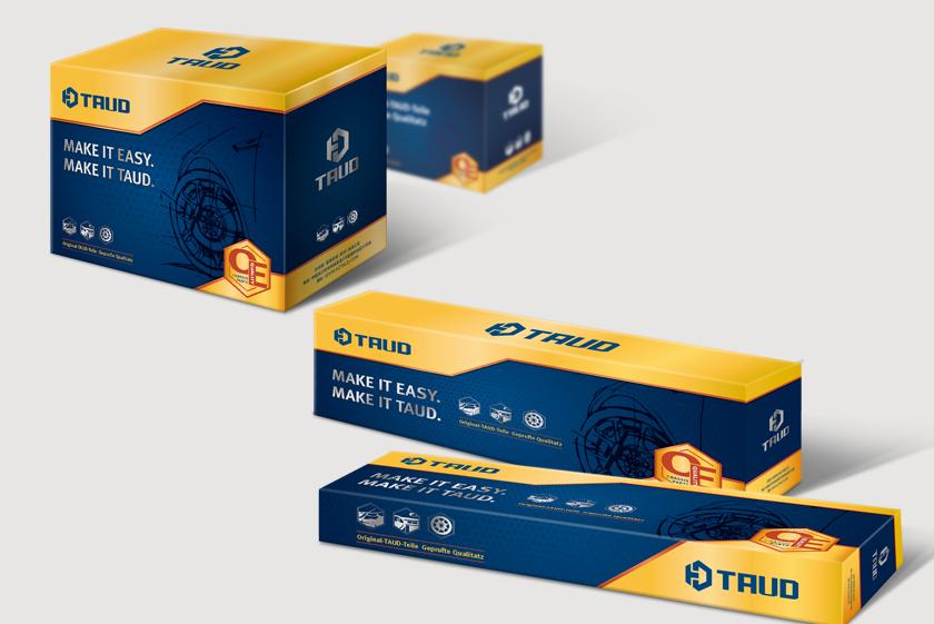 TAUD托德汽车配件包装设计-上海汽配包装设计公司5