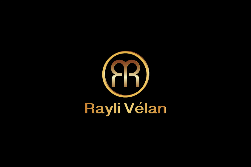 Rayli Velan 瑞丽薇兰面膜化妆品logo设计-上海logo设计公司