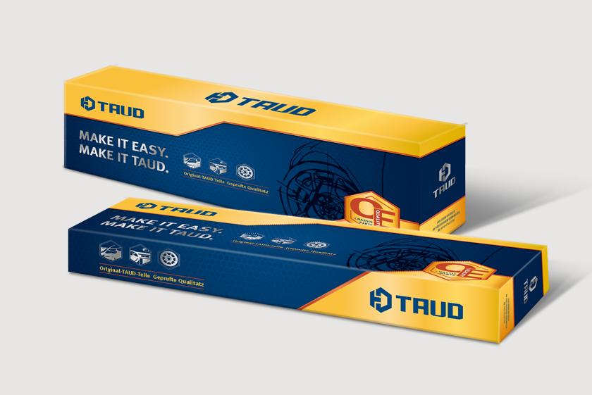 TAUD托德汽车配件包装设计-上海汽配包装设计公司4