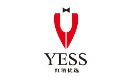 YESS红酒优选商标LOGOfun88乐天使备用