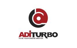 aditurbo 涡能增压器汽车配件LOGO万博网页版手机登录