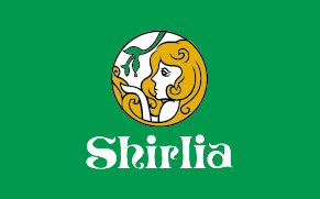 Shirlia 莎丽亚食用油logo万博网页版手机登录万博安卓版VI万博网页版手机登录-上海logo万博网页版手机登录公司