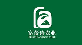 """山东安丘红太阳农业合作社""""富蕾诗""""农产品品牌设计"""