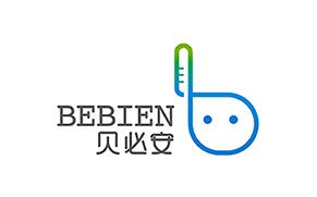 Bebien 贝必安婴儿智能体温计万博安卓版命名与logo万博网页版手机登录