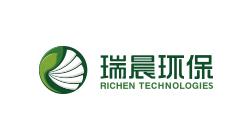 瑞晨环保科技公司企业形象重塑设计