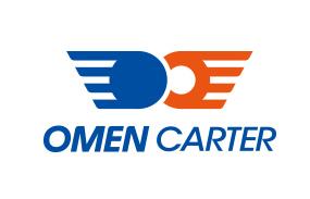 OMEN CARTER 阿曼卡特汽车散热器汽配万博安卓版logo万博网页版手机登录包装万博网页版手机登录