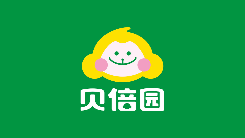 贝倍园儿童图书万博安卓版logo万博网页版手机登录吉祥物万博网页版手机登录