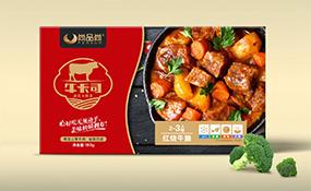 尚品尚牛卡司速食方便菜食品万博安卓版命名与包装万博网页版手机登录